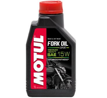 Масла моторные, вилочные, тормозные жидкости используемые на всех видах мотоциклов (по брендам)