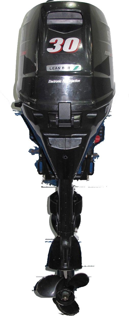 Каталог (заводской) подбора запчастей с номерами ОЕМ к 4-х тактным лодочным моторам Сузуки от 2.5 до 30 л.с.