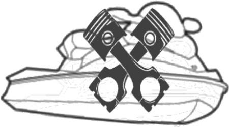Запчасти, узлы, каталоги для Гидроциклов