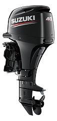 Каталог (заводской) подбора запчастей с номерами ОЕМ к 4-х тактным лодочным моторам Сузуки от 40 до 350 л.с