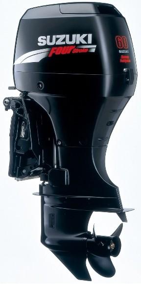 """Каталог """"Быстрого подбора"""" запчастей / расходников к 4-х тактным лодочным моторам Сузуки от 40 до 350 л.с"""
