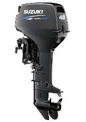 """Каталог """"Быстрого подбора"""" запчастей / расходников к 2-х тактным лодочным моторам Сузуки от 2.2 до 40 л.с."""