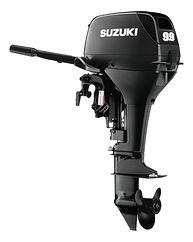 Каталог (заводской) подбора запчастей с номерами ОЕМ к 2-х тактным лодочным моторам Сузуки от 2.2 до 40 л.с.