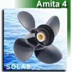 Гребные винты для лодочных моторов Сузуки (Suzuki) - от 40 до 350 л.с.
