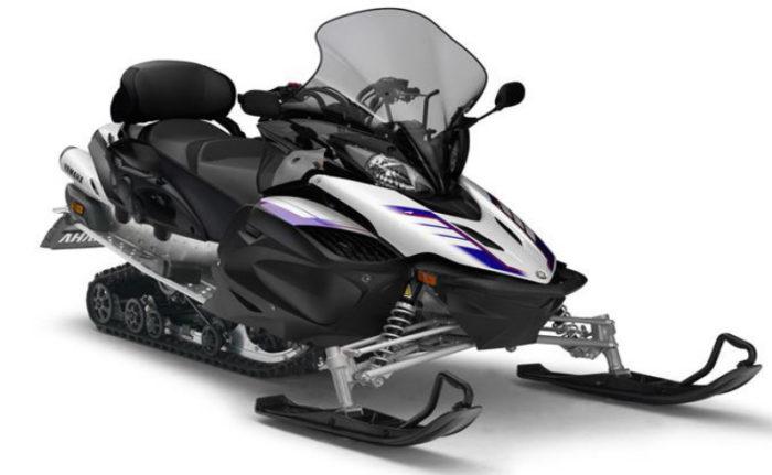 Запасные части и расходные материалы, масла для снегоходов Ямаха (Yamaha) RS VENTUE - 2015 года (наиболее часто востребованные)
