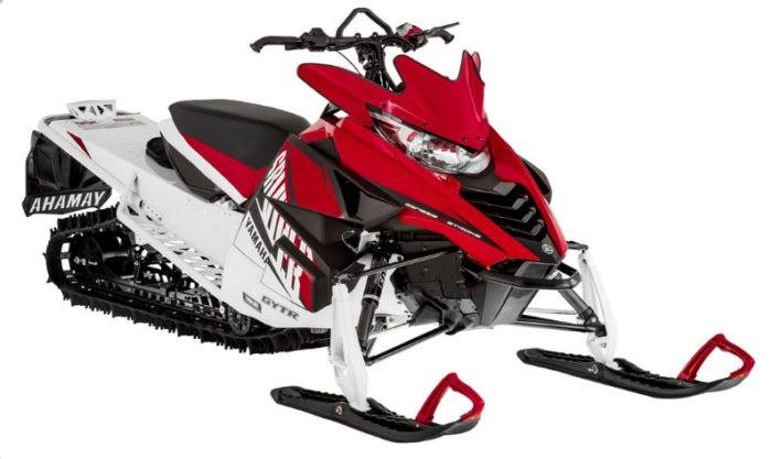 Запасные части и расходные материалы, масла для снегоходов Ямаха (Yamaha) SR VIPER M TX 153 - 2015 года (наиболее часто востребованные)