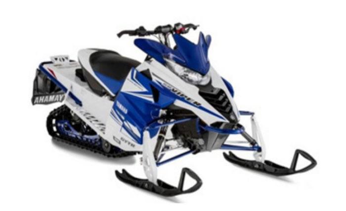 Запасные части и расходные материалы, масла для снегоходов Ямаха (Yamaha) SRVIPER L TX SE - 2015 года (наиболее часто востребованные)