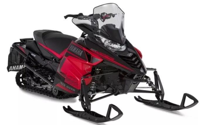 Запасные части и расходные материалы, масла для снегоходов Ямаха (Yamaha) SR VIPER R TX DX - 2015 года (наиболее часто востребованные)