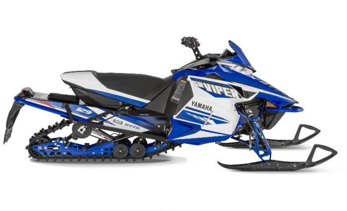 Запасные части и расходные материалы, масла для снегоходов Ямаха (Yamaha) SR VIPER R TX LE - 2015 года (наиболее часто востребованные)