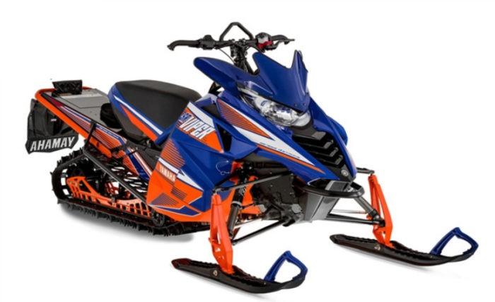Запасные части и расходные материалы, масла для снегоходов Ямаха (Yamaha) SR VIPER X TX SE - 2015 года (наиболее часто востребованные)