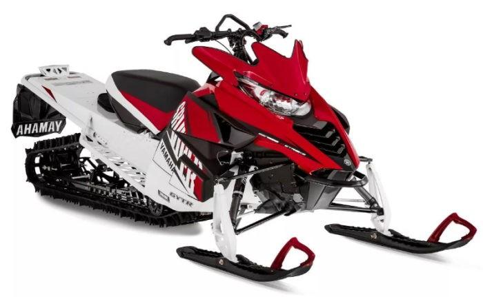 Запасные части и расходные материалы, масла для снегоходов Ямаха (Yamaha) SR VIPER M TX 162 LE - 2015 года (наиболее часто востребованные)